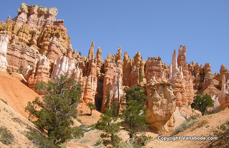 bryce canyon on $20 a day picture